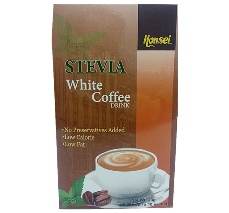 Hot Selling Private Label Mix Instant Coffee with Cream & Sugar