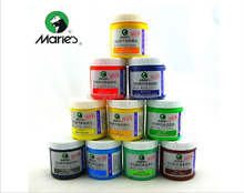 original 100ml fine quality China Marie's acrylic paint for students