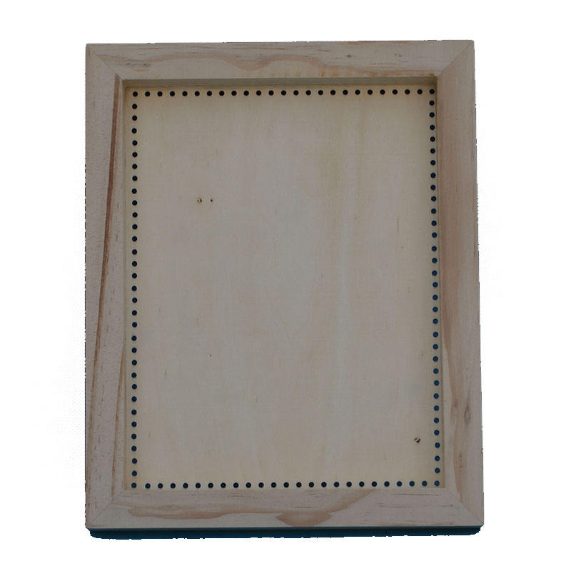 Wholesale Wood Photo Frame Picture Frame with many size