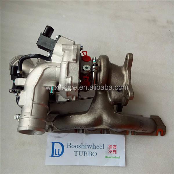 Genuine VW Audi Seat Turbo Vacuum Boost Control Valve 03G129061C