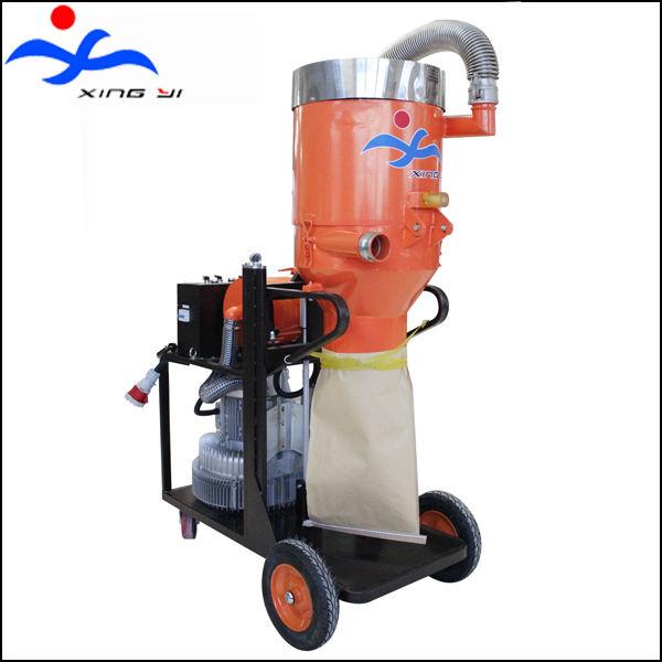 5.5hp máy hút bụi công nghiệp khô