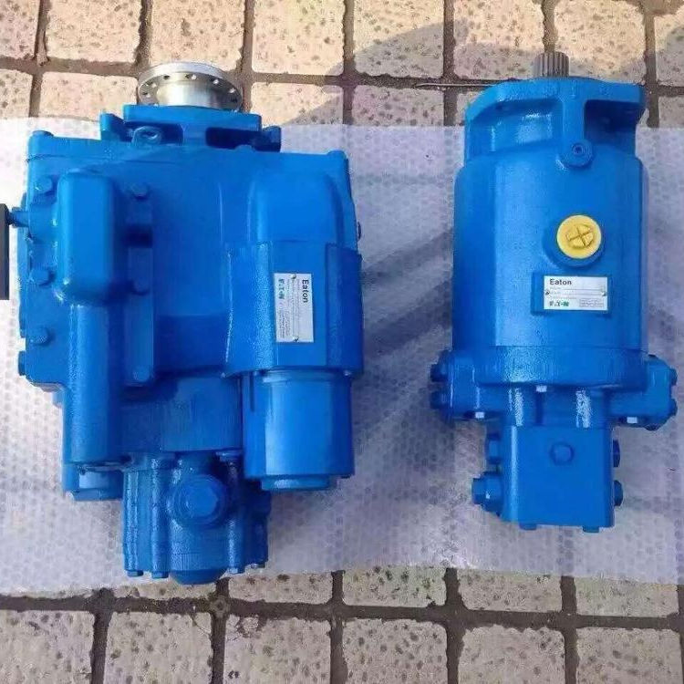 Made in china Eaton 5423 Eaton 6423 hydraulic pump for roller excavator mixer concrete