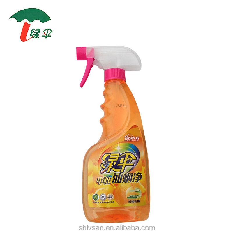 Todos os produtos de limpeza naturais óleo de agente de produtos de limpeza profunda leve