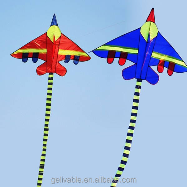 Weifang fighter kite 3 m