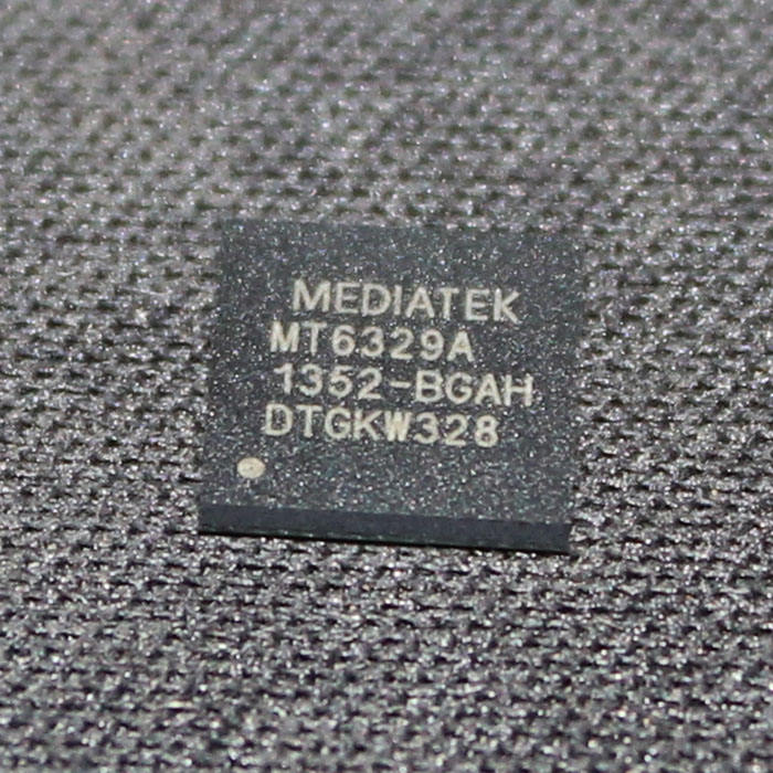 Mediatek MT6323GA puce de gestion de l/'alimentation