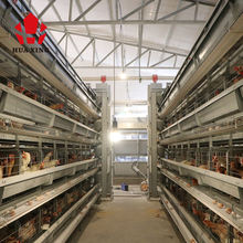 Chicken breeding machine chicken poultry breeding houses chicken farm equipment