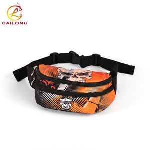 hatgirlBAGS Rainbow Collection Customizable belt bag belly bag with your nameHigh quality colorful plain