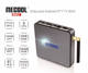 Amlogic s912 tv box MECOOL BB2 Octa Core 2G 16G All Kinds of Addons preinstalled