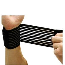 Adjustable Sport Wristband Weight Lifting Wrist support/magnetic heated wrist band