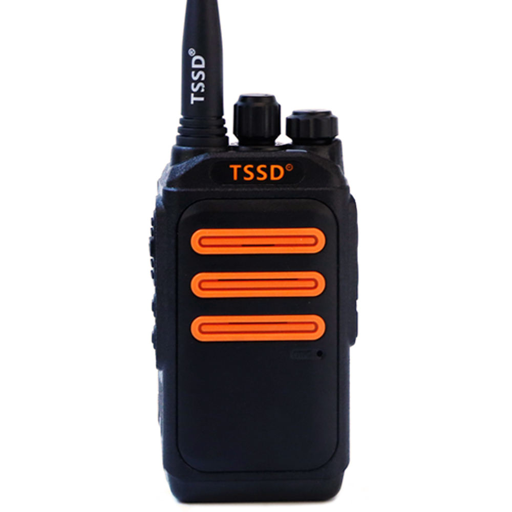 TSSD <span class=keywords><strong>UHF</strong></span> two way radio, TS-M5 <span class=keywords><strong>5w</strong></span> 400-480mhz handliche walkie talkie