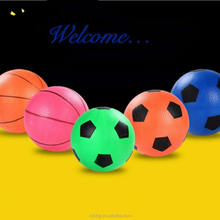 Plastic Material and Sports Toy Style splat ball
