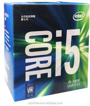 Intel Core i5 7 series Processor I5 7400 I5-7400 Boxed processor CPU LGA 1151-land FC-LGA 14 nanometers Quad-Core