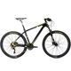 giant bikes 30speed 27.5er carbon mountain bicycle 10kg with AL CNC double-deck rim china