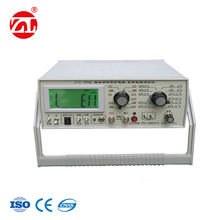 Digital Electrical Resistivity Measuring Instrument