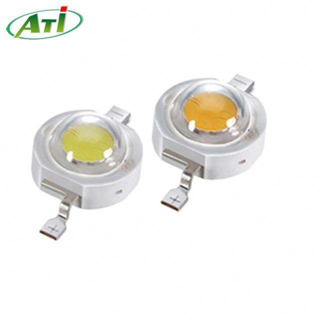 1050nm 1150nm 1550nm Infrared 3w high power IR Led