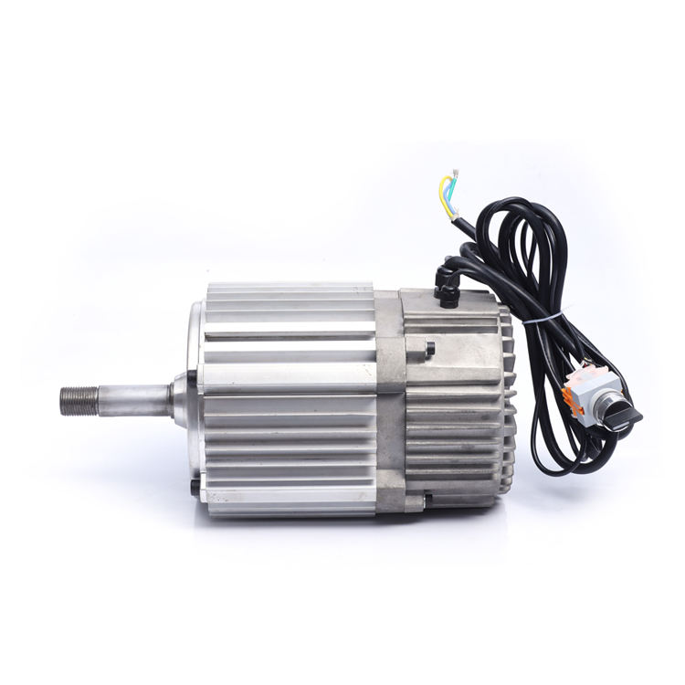 cheap price 12v 24v 36v 48v 1hp 1kw 2kw 3kw 4kw 5kw car fan boat waterproof bearing vehicle electric bldc brushless dc motor