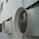 China wall mounted air cooled ventilation exhaust fan for the poultry chicken houses
