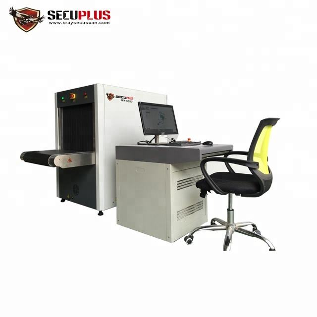 top X-Ray security screening and threat detection equipment Cabinet X-ray Systems hand bag scanning machine