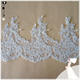 Wholesale China Supplier 100% polyester fancy embroidery beaded handcraft lace Trim DHBL1776