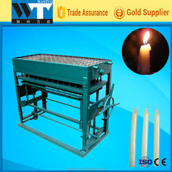 WT series Candle making machine Candle processing machine Color candles machine
