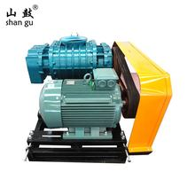 roots blower vacuum pump Shangu Brand CE certified air suction