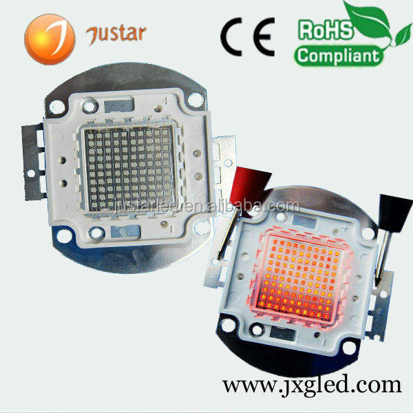 100w 42mil 980nm ir LED for detection