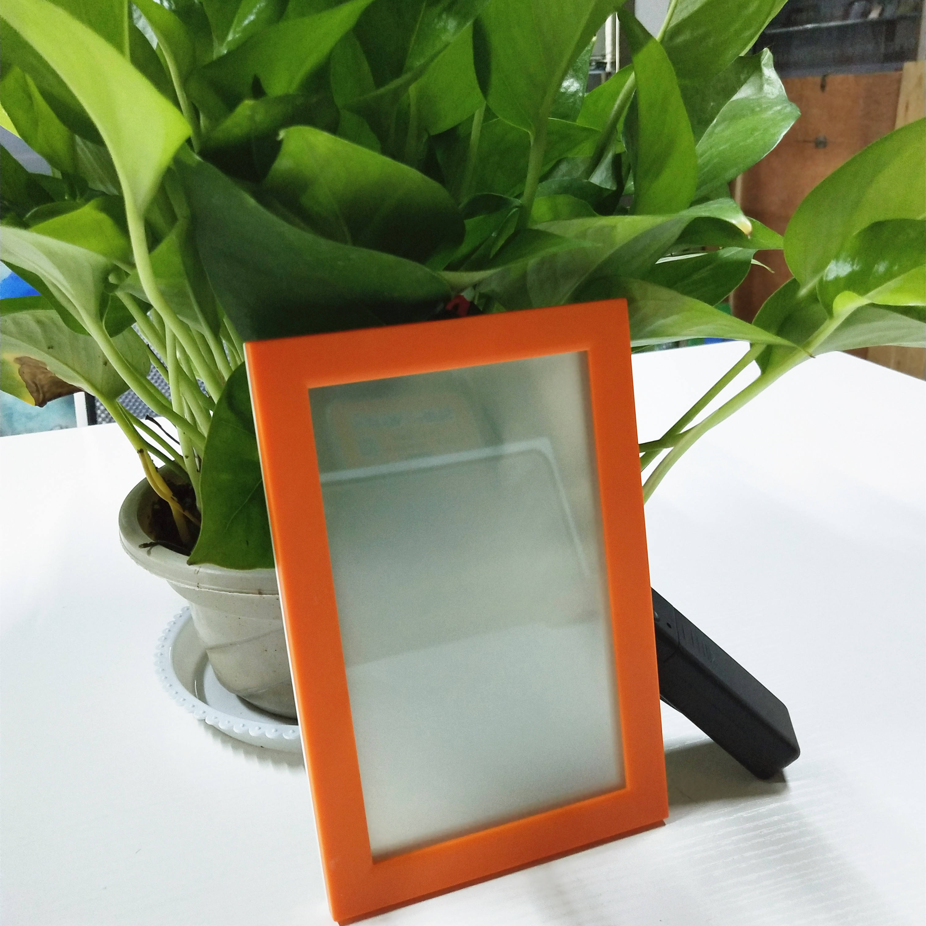 Insulated Laminated Float Switch Electrochromic 3m Pdlc Film Smart Glass