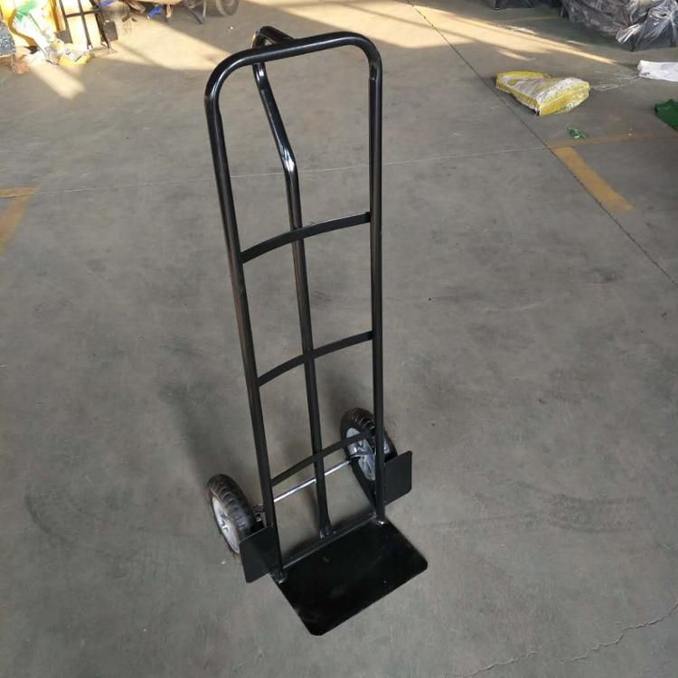 top quality competitive price popular model HT1805 hand truck