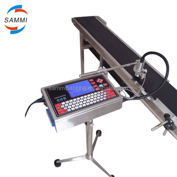 Table Type Inkjet Coding Machine,Printing Machine For Date,Batch Number,Barcode