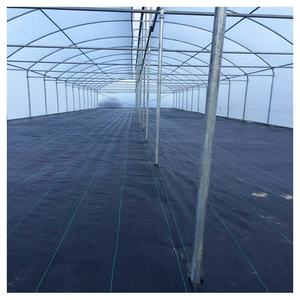 High quality cheap price agricultural plastic film small tunnel mushroom tomato greenhouse supplies all accessories and cover