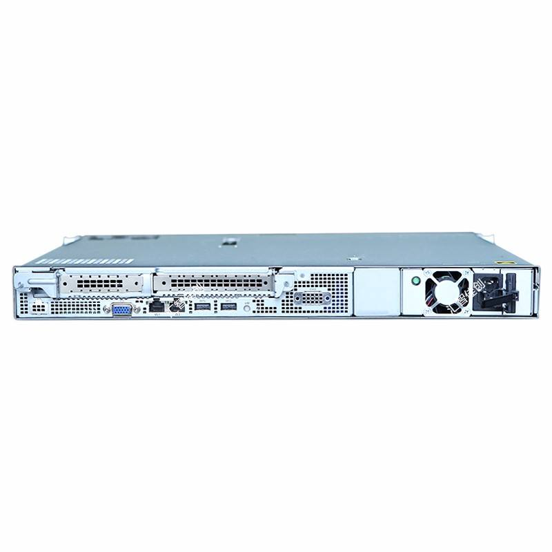 HP ProLiant DL20 Gen10 server