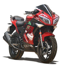Cheap price motorcycles 350cc gas sportbike for sale