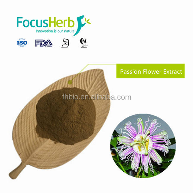 Top Quality Passiflora Incarnata Extract