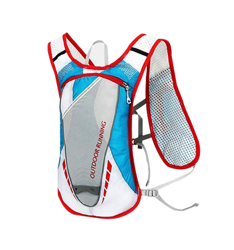 3 Liter Womens Outdoor Running Hiking Water Bladder Hydration Backpack