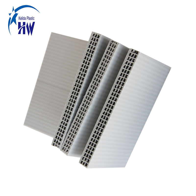 Eco Friendly pp formwork plastic panel building template