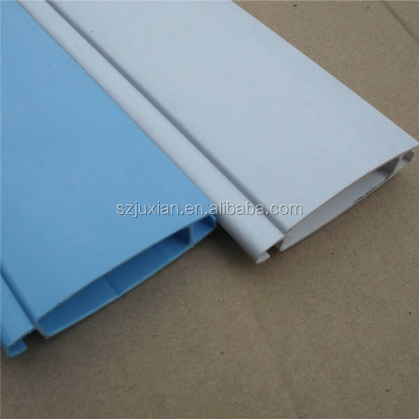 shenzhen extrusion plastic profile factory