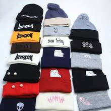 Colorful Beanie Hats And Warm Knit Hats Can Be Customed