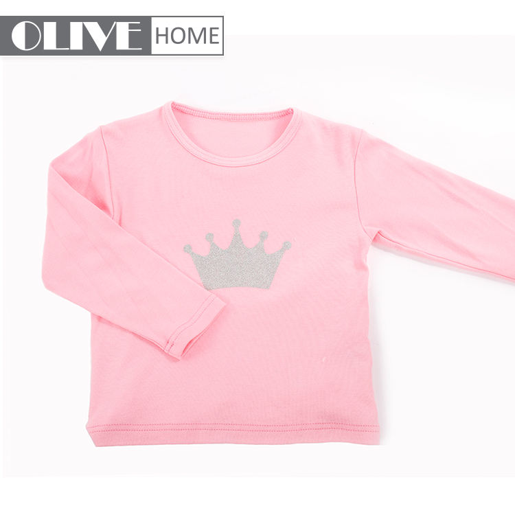 Personalized style fleece/fabric children's bathrobe organic kids pajamas kids pyjamas100% cotton pajamas
