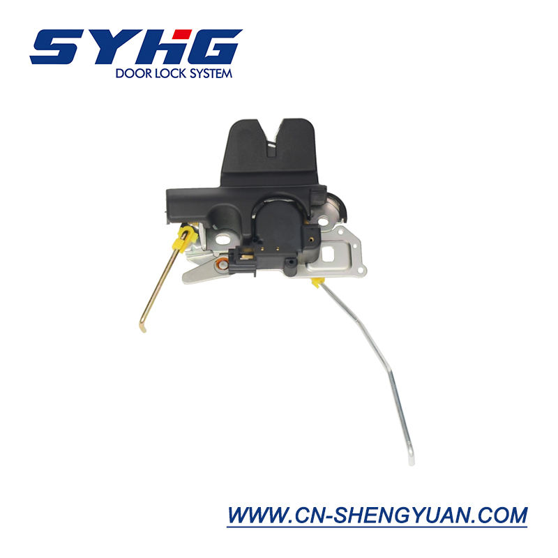 64600-06060 Tailgate Trunk Lid Latch Power Lock Actuator Toyota Camry 2007-2011