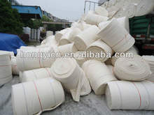 Super water asorbent cotton floor cleaning cloth rolls (HY-W4212)