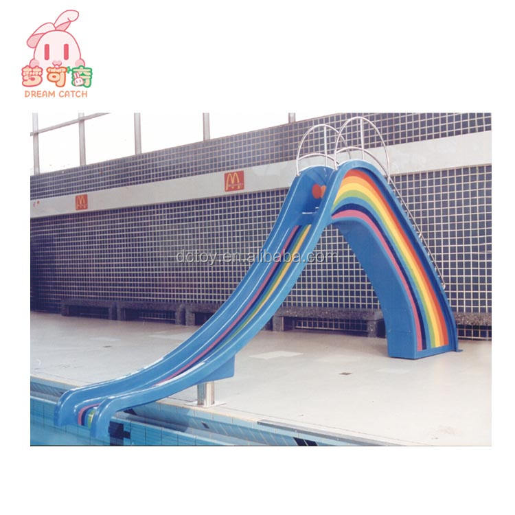 Indoor Swimming Pool Water Slide Tube,Water Slide Spiral For Sale