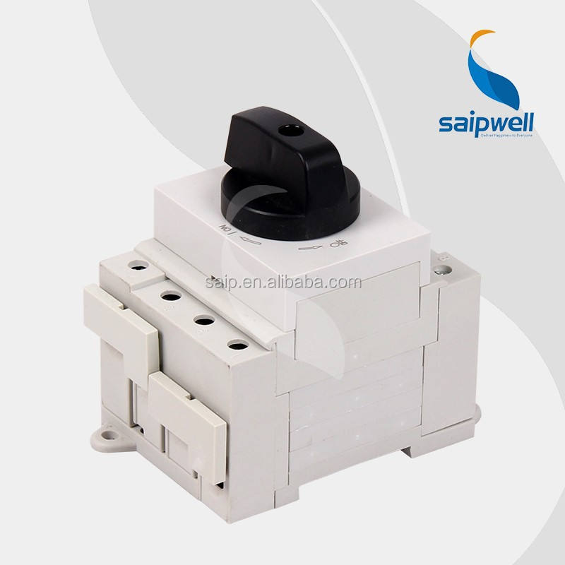 New Solar PV DC Isolator Switch Up To 1000V 32A
