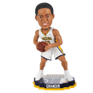 Custom Made Hars Sport Bobblehead Figuur Basketbal Speler