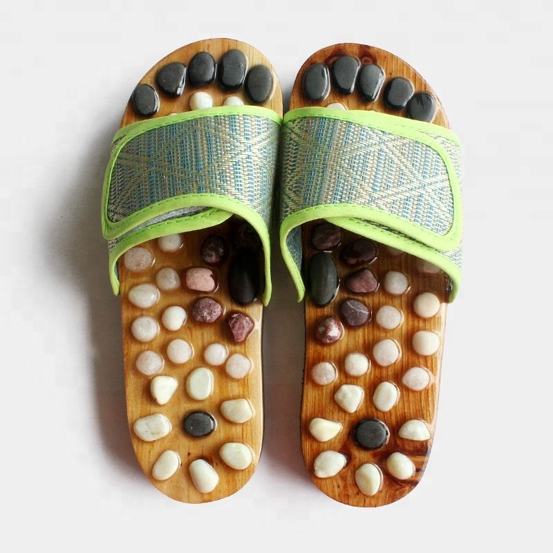Wholesale Anti-slippy home bathroom slippers for women