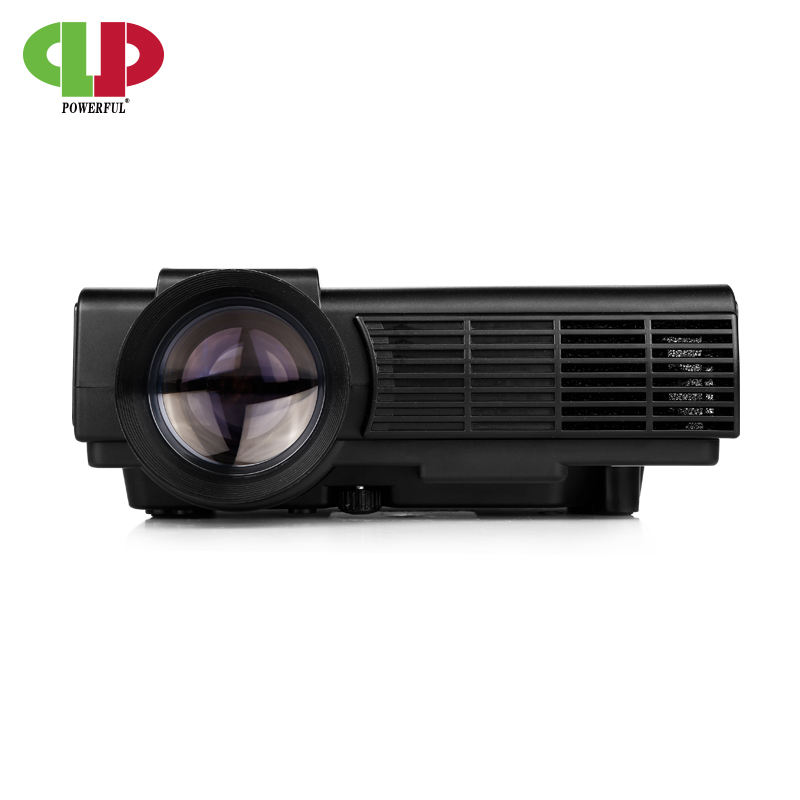2019 Hot Sale 4 Inch Lcd Projector Home Theater Proyektor Mendukung 1080 P <span class=keywords><strong>Q5</strong></span>