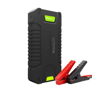 battery booster pack 20000mah 1000A Peak Current jump starter portable car battery charger