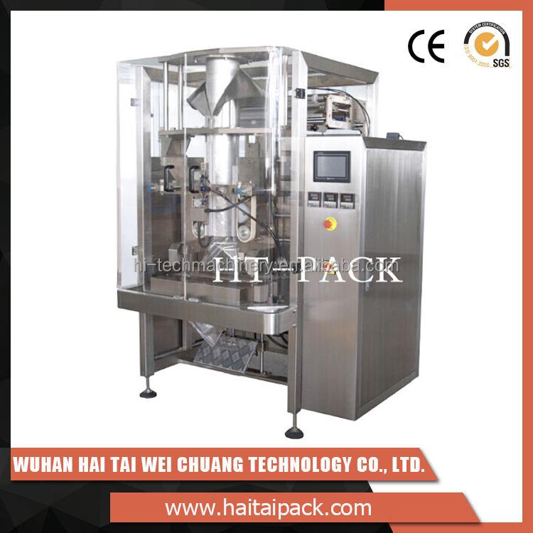World Famous China Fabricante de <span class=keywords><strong>peixe</strong></span> controle do PLC máquina de embalagem de alimentos