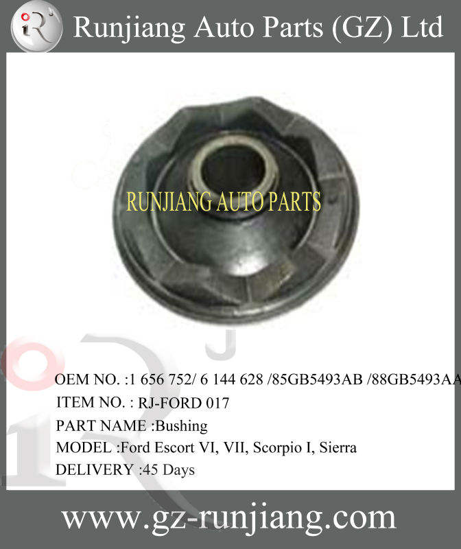 Bushing / Control arm bushing for Fords-Escor-t VI VII / Scorpio I /Sierra 1 656 752 / 6 144 628