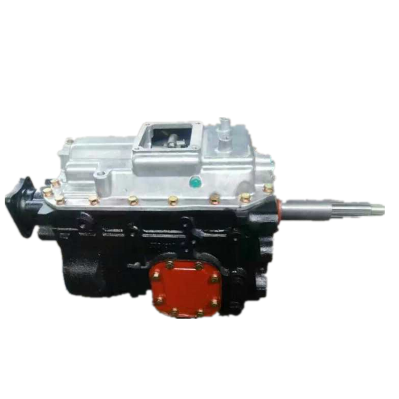 China wholesale powerful JC-142 gear motor gearbox for dongfeng