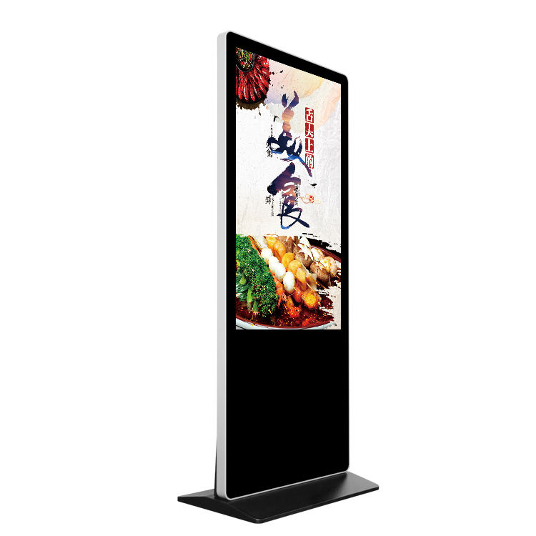 50 Inch nice systems nice media player Indoor Advertising Led Display Screen monitor